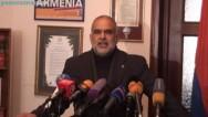 Րաֆֆի Հովհաննիսյան. Ոչ մեկ թող չսպասի որևէ մեկից փրկարար գործողության