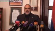 Раффи Ованнисян: Народ сам должен решить, как голосовать на референдуме