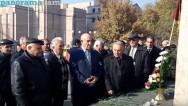 Армянские коммунисты отмечают годовщину со дня советизации Армении