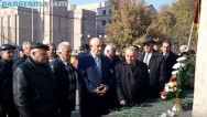 Communist Party marks anniversary of Armenia's sovietization