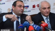Constitutional amendments give an opportunity for a change for the better: Artsvik Minasyan