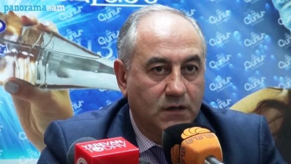С.Аветисян назвал агитационную кампанию к конституционному референдуму в Армении беспрецедентной
