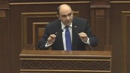 Edmon Marukyan: We have internal emigration