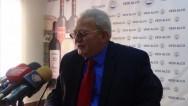 Берберян: Со мной в Армении проблем с картошкой не будет