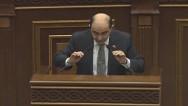 Марукян и Шармазанов поспорили