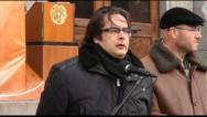 А.Гукасян: Представим адресованные международному сообществу требования