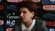 Կ. Աճեմյան. Լրագրողները քիչ են լուսաբանում հակակոռուպցիոն հանձնաժողովի աշխատանքը