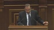 АРФД предлагает подписать джентльменское соглашение до выборов