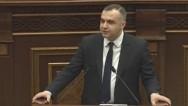 Депутат от РПА: 100-процентная пропорциональная избирательная система - самая недемократичная