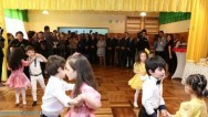 N. 92 Kindergarten of Malatia-Sebastia Administrative district opened own inclusive space