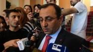 А.Минасян: Цель Азербайджана нанести удар по экономической активности Армении провалилась