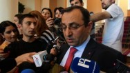 A. Minasyan: Azerbaijani aim to hit our economic activity failed
