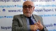 Арман Навасардян не воодушевлен венской встречей, но и не настроен пессимистично