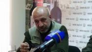 Вова Вартанов: Армянская сторона должна вернуть 800 гектаров