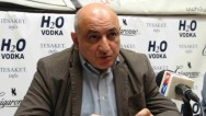 Boris Navasardyan: Those failing the negotiations will be called for responsibility