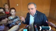 Bagratyan: The reduction of the number of service cars has no like to corruption