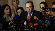 Artsvik Minasyan promised to published the names of those holding a dominant position or a monopoly