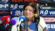 Narine Hovhannisyan: 25 000 12th grades will say farewell to school tomorrow