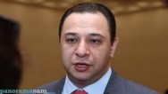 Ara Vardanyan: We will try to complete the construction of the Vardenis to Martakert Highway by the end of the year