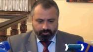 Д.Бабаян: Очень многие жители карабахского села Талыш хотят вернуться