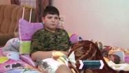 Հրթիռահրետակոծության հետևանքով վիրավորված երեխաներն ապաքինվում են