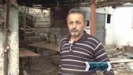 Житель Талыша приехал осмотреть свой домЛусине Арутюнян, Сегодня