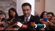 Deputy Minister on Prime Minister's alarm call