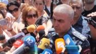 ՀՀ փոխոստիկանապետը ներկայացրել է փոխզիջումների գնալու տարբերակը
