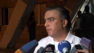 М.Манукян о состоянии здоровья раненых членов группы «Сасна црер»
