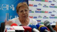 Жители Армении должны как можно меньше употреблять консервированные продукты