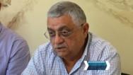 Базикян: В Армении ежегодно выявляется свыше 8 тыс. больных раком