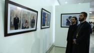 «Путевые заметки»: в Ереване открылась выставка Давида Акопяна