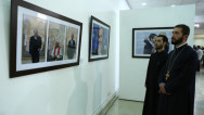 """Stories from the road"": Personal exhibition of Davit Hakobyan opened in Yerevan"