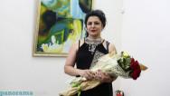 «Անտեսանելի նշաններ». Ջերմուկում բացվեց Լիլիթ Խաչատրյանի անհատական ցուցահանդեսը