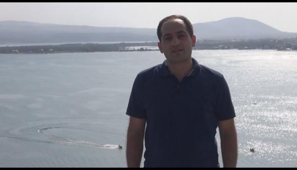 Սևանա լիճ, Հայաստանի տեսարժան վայրերը՝ իրանցի զբոսաշրջիկների համար