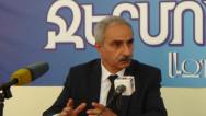 Карен Чилингарян рассказал, какие ожидания связывает с новым правительством Армении