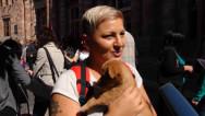 Գոհար Մանուշակյան. «Յունիգրաֆ Իքս» ընկերությունը  բացահայտ զբաղվում է կենդանիներին տանջամահ անելով