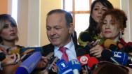 Новый глава Минздрава Армении: Я должен повысить эффективность расходов