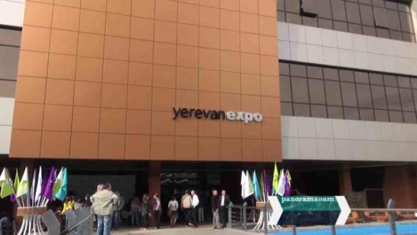 Մեկնարկել է «ԴիջիԹեք էքսպո-2016» տեխնոլոգիական ցուցահանդեսը