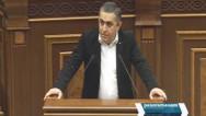 Ընդդիմությունն իշխանափոխության հնարավորություն է ունեցել առնվազն Վանաձորում. Ռուստամյան