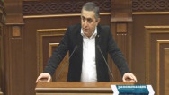 Rustamyan: The opposition had a chance for change of power at least in Vanadzor