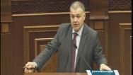 Давид Арутюнян: Мы не отклонялись от соглашения