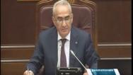Парламент Армении в первом чтении принял поправки в Избирательный кодекс