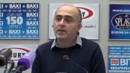 Самвел Мартиросян: В Армении наблюдается качественный рост киберпреступлений