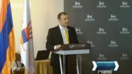 В.Бабаян рассказал, как «Реформисты» будут участвовать в выборах 2017 года