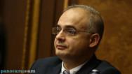 Левон Зурабян предложил провести парламентские слушания по вопросу монополий