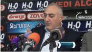Карен Кочарян рассказал, почему стоит верить новому премьеру