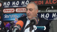 Karen Kocharyan explains why to trust the acting Prime Minister