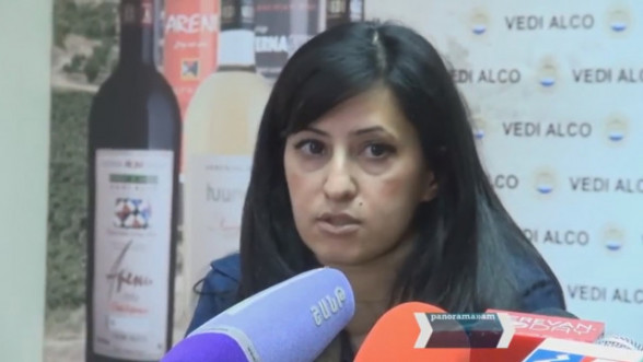 Aleppo Armenian: We have thought of creating a culture of repatriation