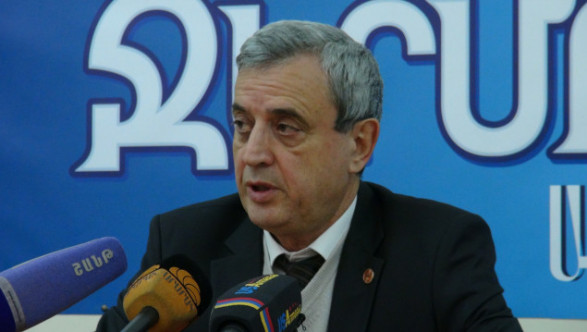 Gagik Minasyan: We should ensure economic growth in the current situation